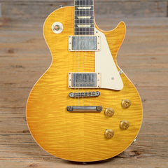Gibson Custom Shop 1959 Les Paul Reissue VOS Lemonburst 2013 (s768)