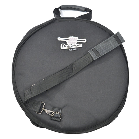 Humes & Berg 5.5x14 Drum Seeker Snare Drum Bag/Case