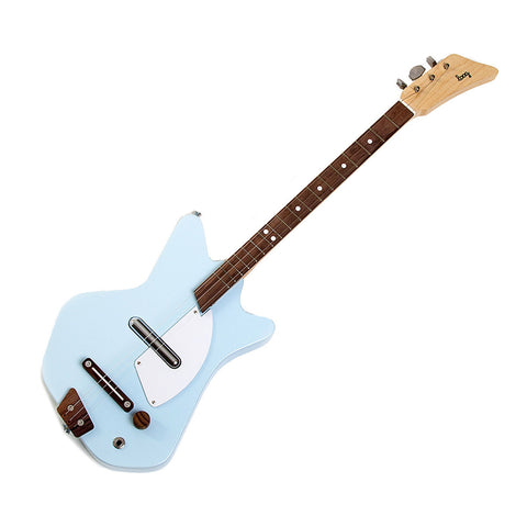 Loog Electric Loog II Blue