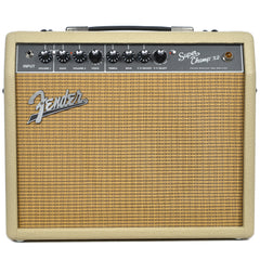 Fender Super Champ X2 Dirty Blonde Limited Edition