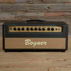 Bogner Shiva 80w Head USED