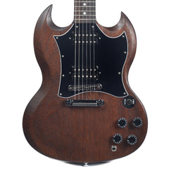 Gibson SG Special Faded HP Worn Brown Floor Model