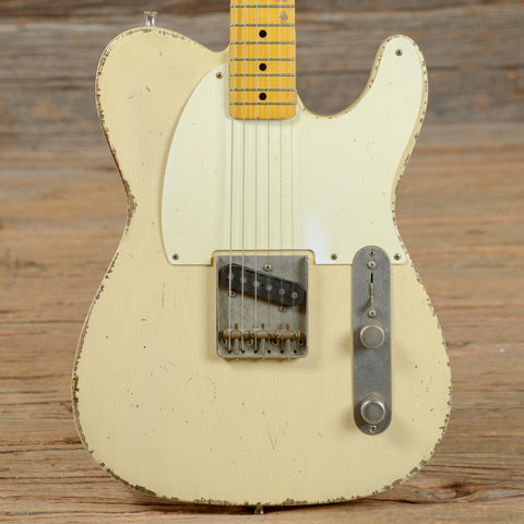 Kelton Swade AVR-E White Blonde w/GB USED