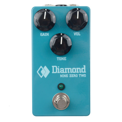 Diamond 902 Classic Overdive/Distortion Pedal