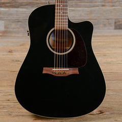 Seagull Entourage CW QI Black USED (s430)