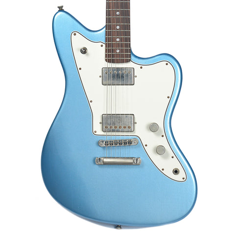 Fano Standard JM6/HB Ice Blue Metallic