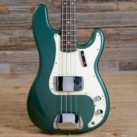 Fender Precision Bass Lake Placid Blue 1971 (s737)