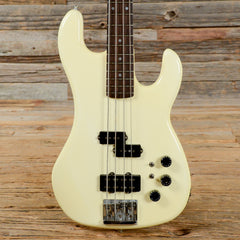 Kramer Focus 7000 Bass White 1983 (s601)