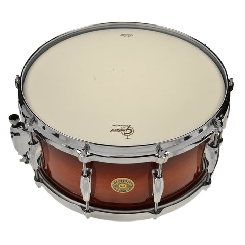Gretsch USA 6.5x14 Snare Drum Savannah Sunset Duco Gloss