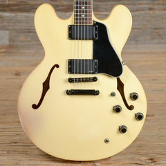 Gibson ES-335 Showcase Edition White 1988 (s530)