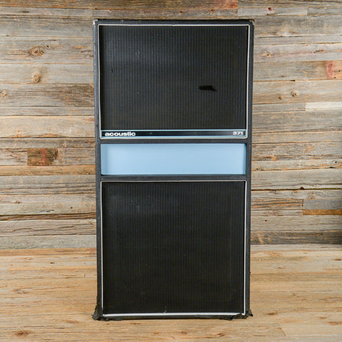 Acoustic 371 1x18 Bass Cab 70s