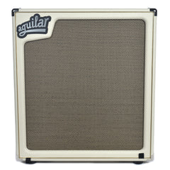 Aguilar Super Light 4x10 Antique Ivory Limited Edition 4 Ohm