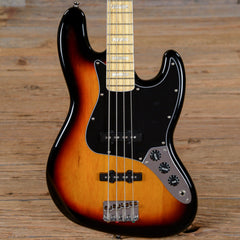 Squier Vintage Modified Jazz Bass Sunburst 2016 (s282)