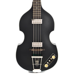 Hofner Gold Label Berlin 1962 Reissue 500/1 Violin Bass Black