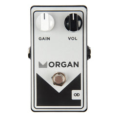 Morgan OD Overdrive Pedal