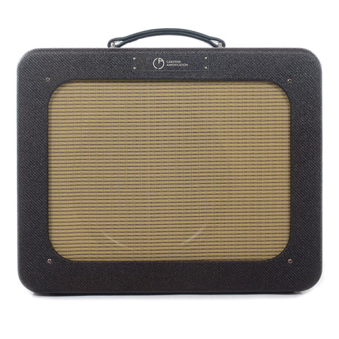Carstens Amplification Blue Sky 8W 1x12 Combo