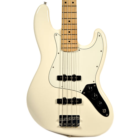 Fender Standard Jazz Bass Arctic White