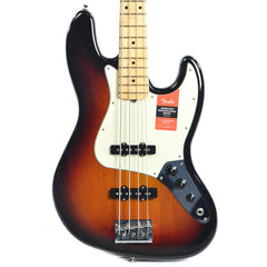 Fender American Pro Jazz Bass MN 3-Color Sunburst