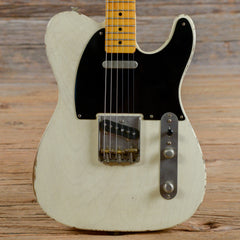 Whitfill T-52 White Blonde Blackguard Light Relic USED (s815)