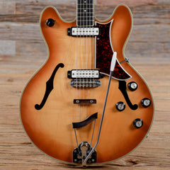 Eko 290 Barracuda Sunburst 1960s