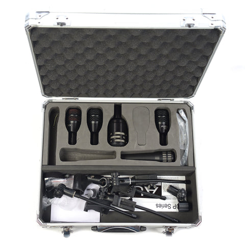 Audix DP5A 5 Piece Mic Pack B-STOCK
