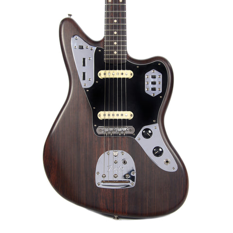 Fender Custom Shop Rosewood Jaguar NOS Masterbuilt by Greg Fessler (Serial #CZ527464)