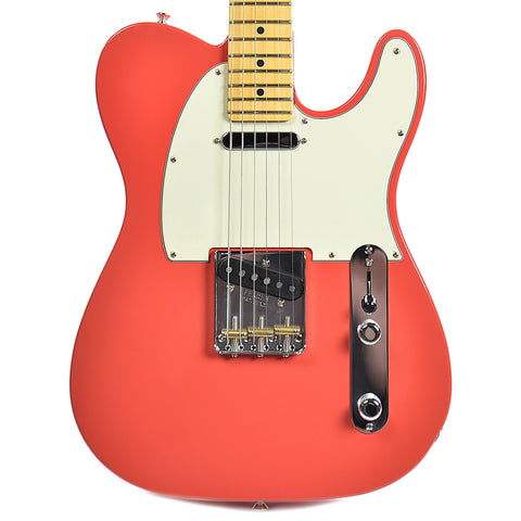 Fender American Special Telecaster Fiesta Red (Limited Edition of 50)