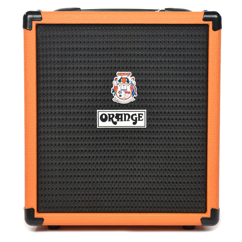 Orange Crush Bass 25 1x8 25w Combo