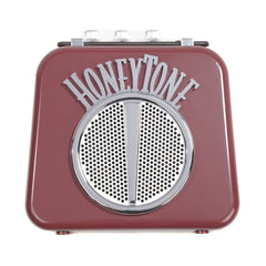 Danelectro Honey Tone Mini Amp Burgundy