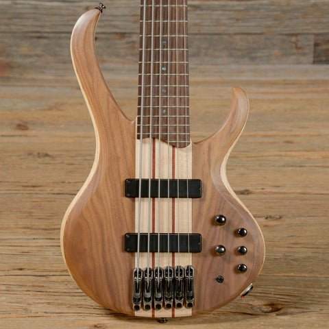 Ibanez BTB676 Natural 2015 (s610)