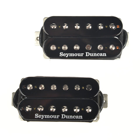 Seymour Duncan Saturday Night Special Humbucker Set Black
