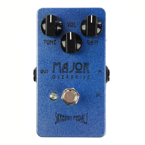 Skreddy Major Overdrive