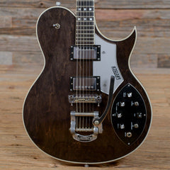 Gretsch 7681 Atkins Super Axe Ebony Stain 1970s