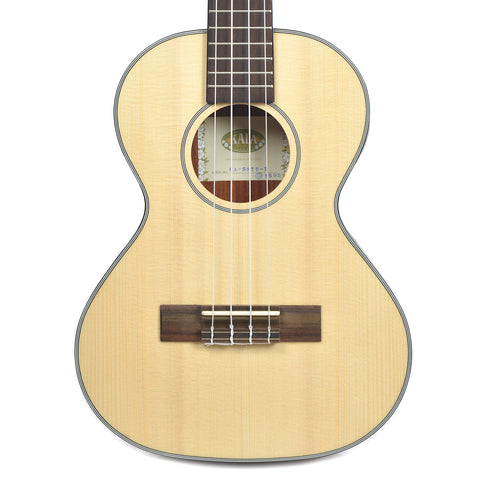 Kala KA-SSTU-T Thinline Tenor Travel Ukulele