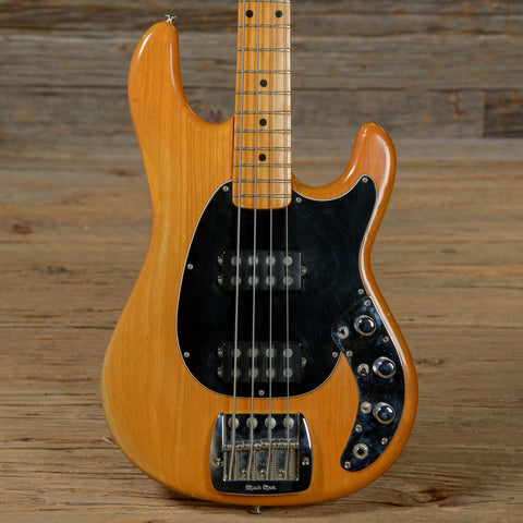 Music Man Sabre MN Natural 1979 (s463)