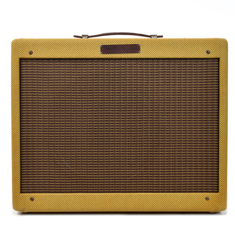 Fender '57 Tweed Custom Deluxe 12W 1x12 Combo