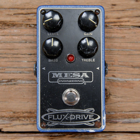 Mesa Boogie Flux Drive USED