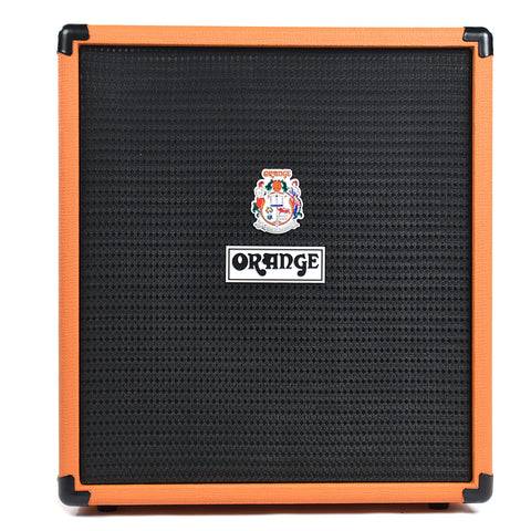 Orange Crush Bass 50 1x12 50w Combo