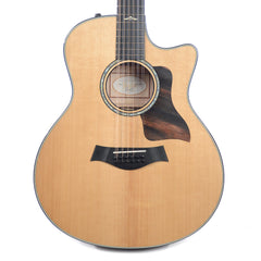 Taylor 656ce 12-String Grand Symphony Sitka Spruce & Maple ES2