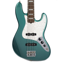 Fender Artist Series Adam Clayton Jazz Bass Sherwood Green Metallic