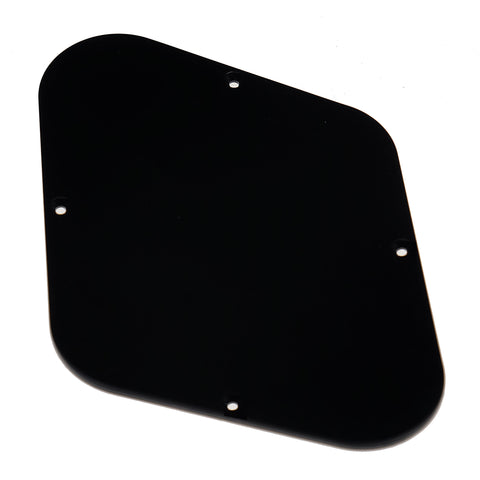Gibson Control Plate - Black