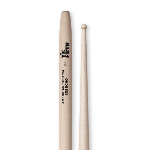 Vic Firth SD5 Echo American Custom Drum Stick