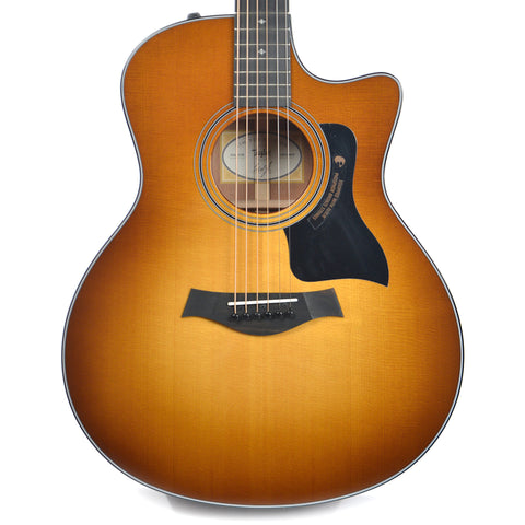 Taylor 316ce Limited Edition Honey Sunburst Grand Symphony