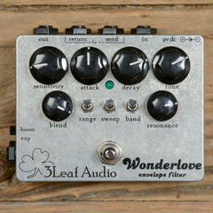 3Leaf Audio Wonderlove Envelope Filter USED