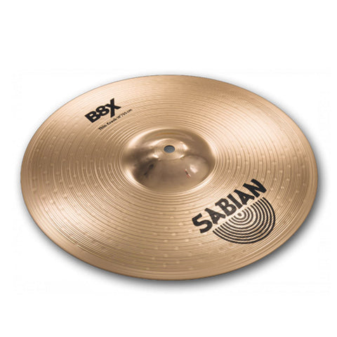 Sabian 16 Inch B8X Thin Crash Cymbal