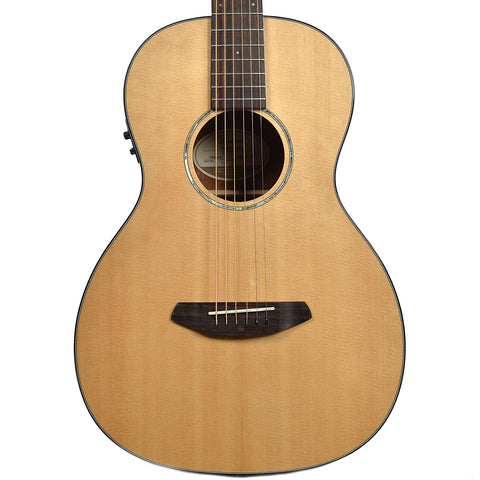 Breedlove Pursuit Parlor E Sitka-Mahogany