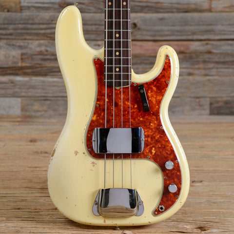 Fender Precision Bass 1960 Blonde (s407)