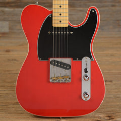 Fender Artist Series Jerry Donahue Telecaster Cherry 1998 (s460)