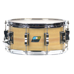 Ludwig 6.5x14 Classic Maple Snare Drum Butcher Block