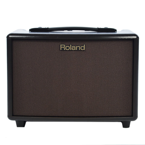 Roland AC-33 Battery-Powered Acoustic Chorus Amp Rosewood